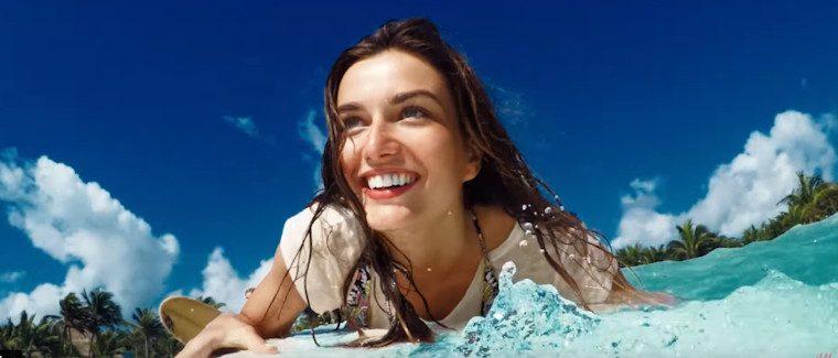 H & M Zomer reclame 2016 muziek – Inner Circle's Sweat