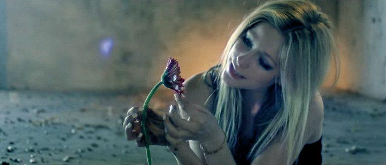 Wish You Were Here – Avril Lavigne