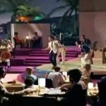 Heineken Reclame met Bossa Nova Baby van Elvis Presley