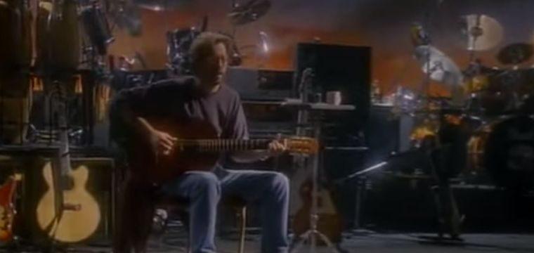 Eric Clapton – Tears In Heaven