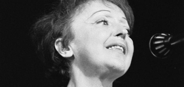 Edith Piaf – Non, je ne regrette rien – Live