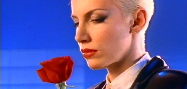 Eurythmics – Thorn In My Side