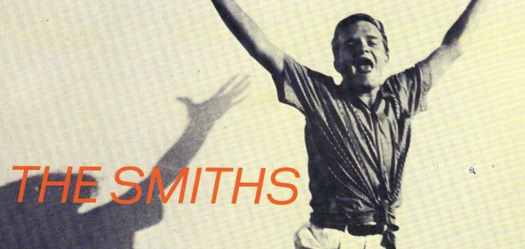 The Smiths – The Boy With The Thorn In His Side