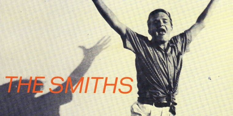 The smiths the boy with the thorn in his side for Reclame jumbo acteurs