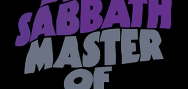 Black Sabbath Solitude