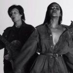 Four Five Seconds door Rihanna, Kanye West en Paul McCartney