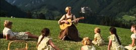 Sound of Music Do Re Mi Fa