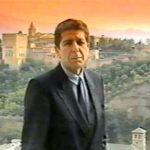 Leonard Cohen – Take This Waltz