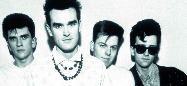 The Smiths – There Is A Light That Never Goes Out