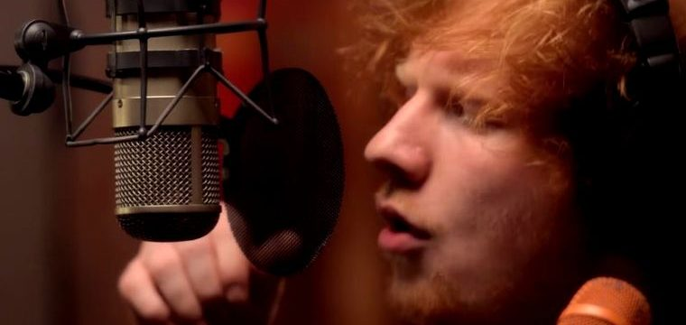 Ed Sheeran – Be My Husband – Nina Simone