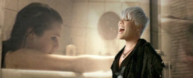 P!nk – Perfect