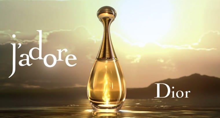 Dior J'adore - 2016 - Reclame