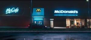 McDonald's Reclame 2018