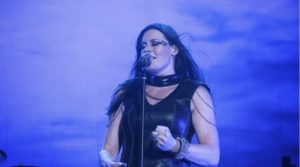 NIGHTWISH - Ghost Love Score - OFFICIAL LIVE